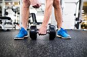 fitnessapparaten