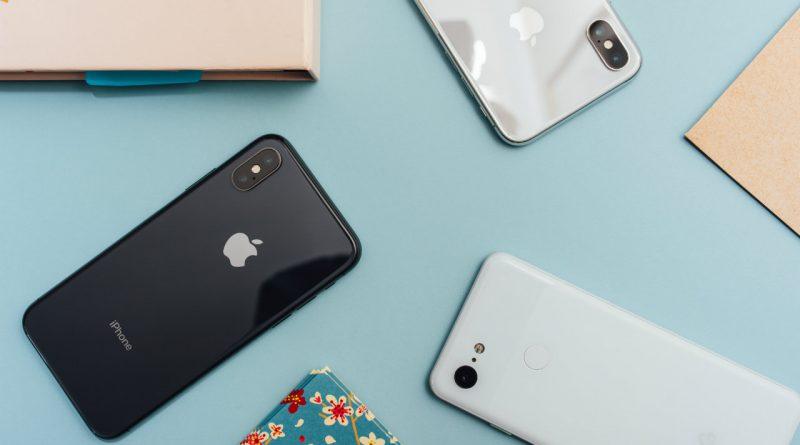 reparatie iPhone