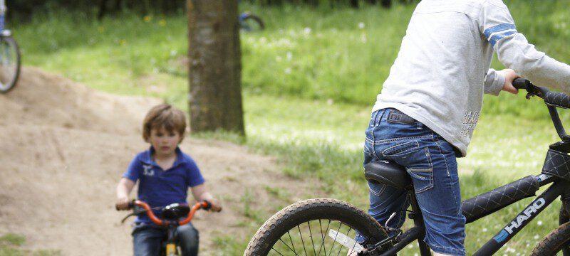 vakantiepark Limburg